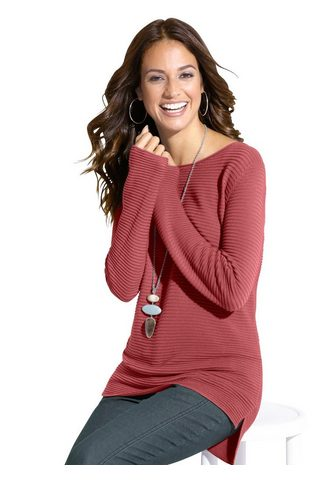 Inspirationen Ilgas megztinis »Pullover«