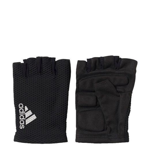 adidas Performance Fahrradhandschuhe »hand.schuh Race Handschuhe«