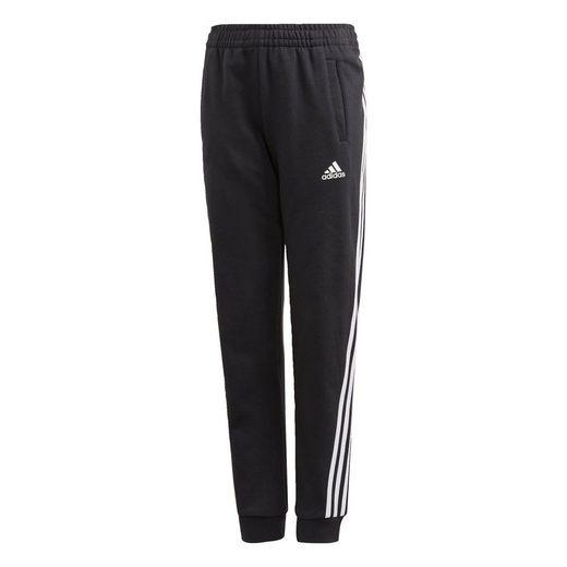 adidas Performance Trainingshose »3-Streifen Tapered Leg Hose«