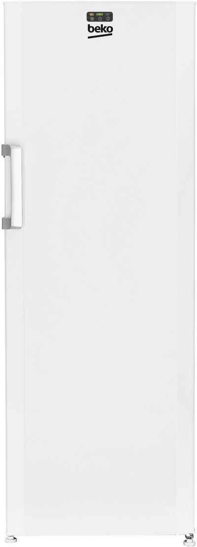 BEKO Gefrierschrank FS124340N, 153,5 cm hoch, 59,5 cm breit