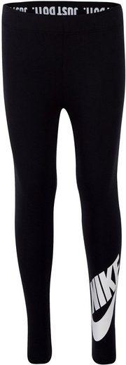 Nike Sportswear Leggings »NKG G NSW LEG A SEE LEGGING«
