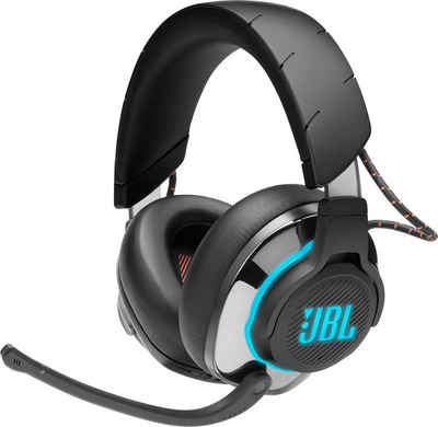 JBL »Quantum 800« Gaming-Headset (Noise-Cancelling, WLAN (WiFi)