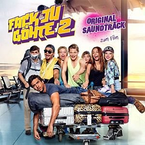 Audio CD »Diverse: Fack Ju Göhte 2«