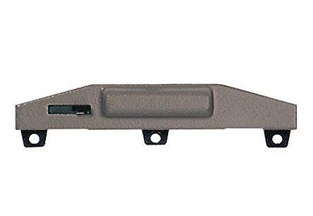 Fleischmann® Weichenantrieb, »Linker Weichenantrieb für N-Gleis«