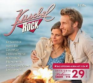 Audio CD »Various: Kuschelrock 29«