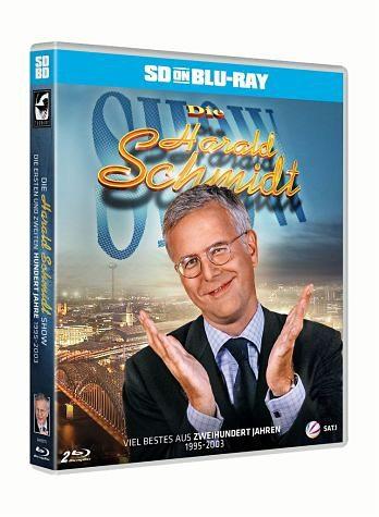 Blu-ray »Die Harald Schmidt Show - Viel Bestes aus...«