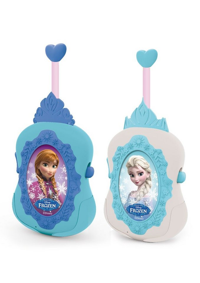 IMC Toys 2er Set Walkie Talkie, »Disney Die Eiskönigin«