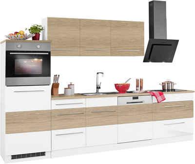 Held Möbel Küchenzeilen ohne Geräte online kaufen | OTTO