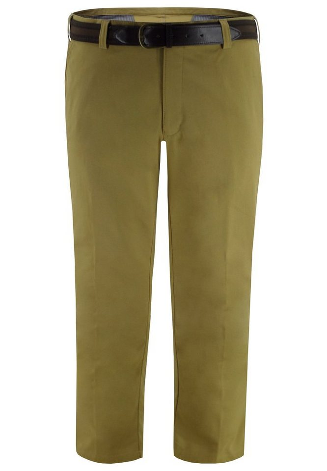 "melvinsi fashion Chino 33"" in Khaki"