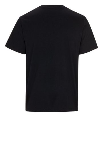 Lonsdale T-Shirt STONE