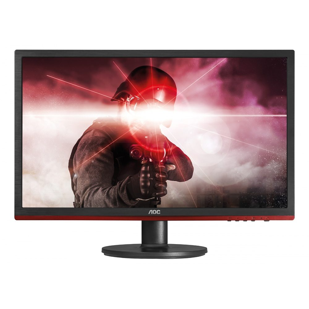 AOC Full HD Gaming Monitor, 61cm (24 Zoll) »G2460VQ6«