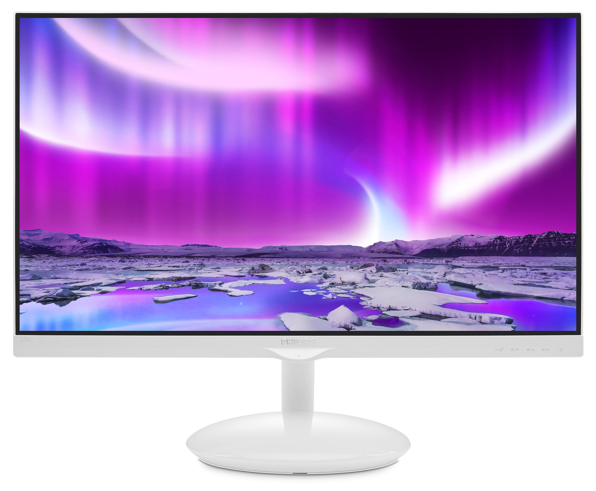 Philips Full HD Monitor 68,6cm (27 Zoll) »275C5QHGSW/00«