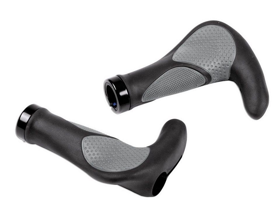 Mounty Fahrradgriff »Wing-Grips Tec Lenkergriffe«