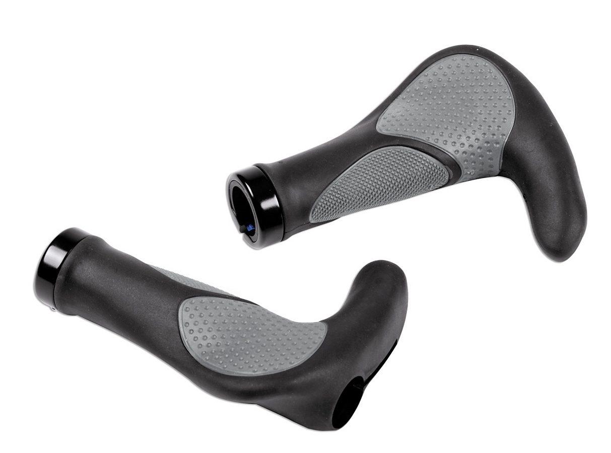 Mounty Fahrradgriff »Wing-Grips Tec«