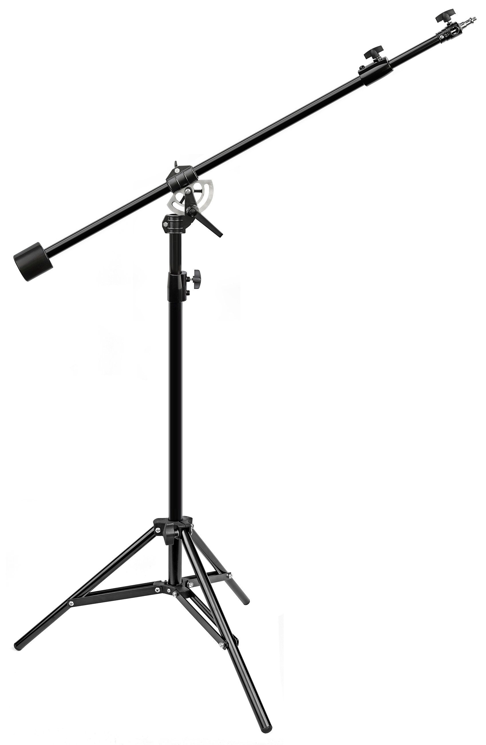 BRESSER Fotostudio »BRESSER BR-BLS210 Galgenstativ mit Arm«