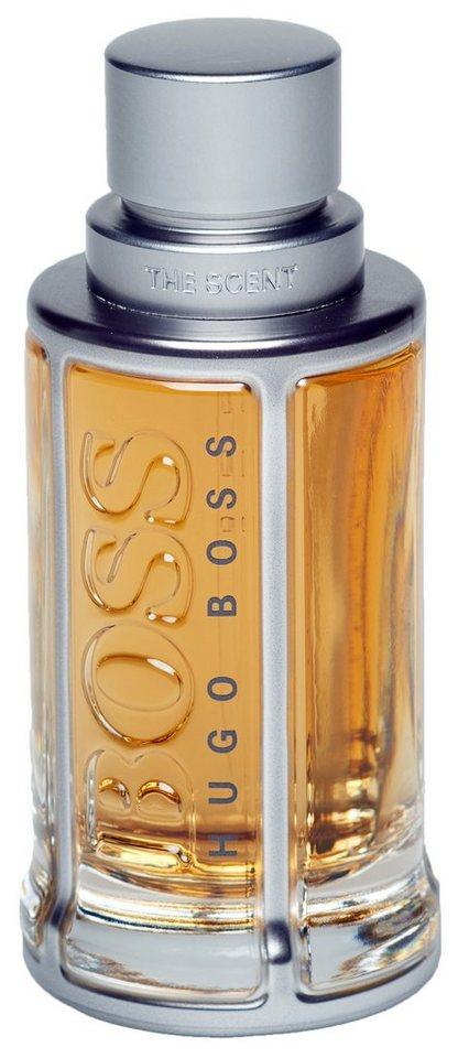 Hugo Boss, »The Scent«, Eau de Toilette