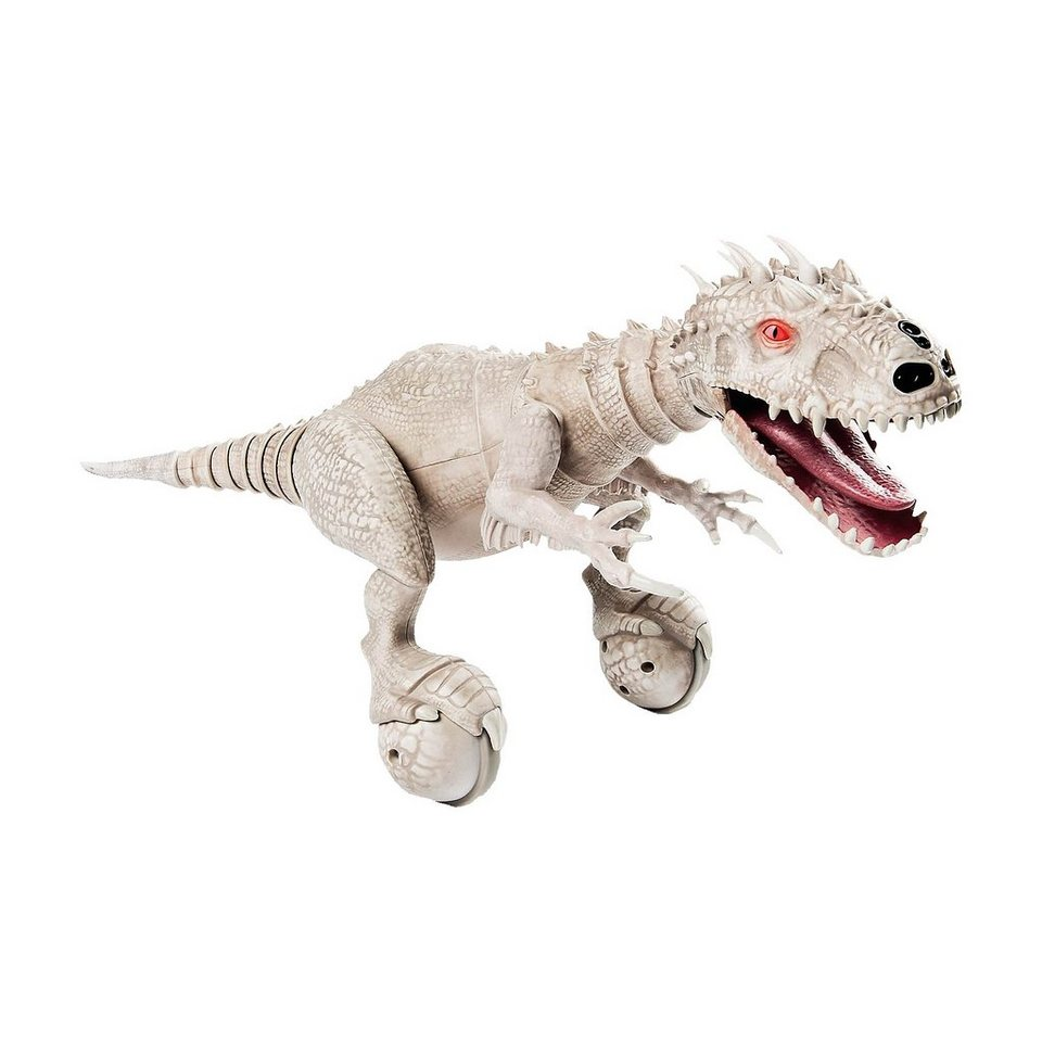 Spin Master Zoomer Jurassic Dino Indominus Rex Jurassic World