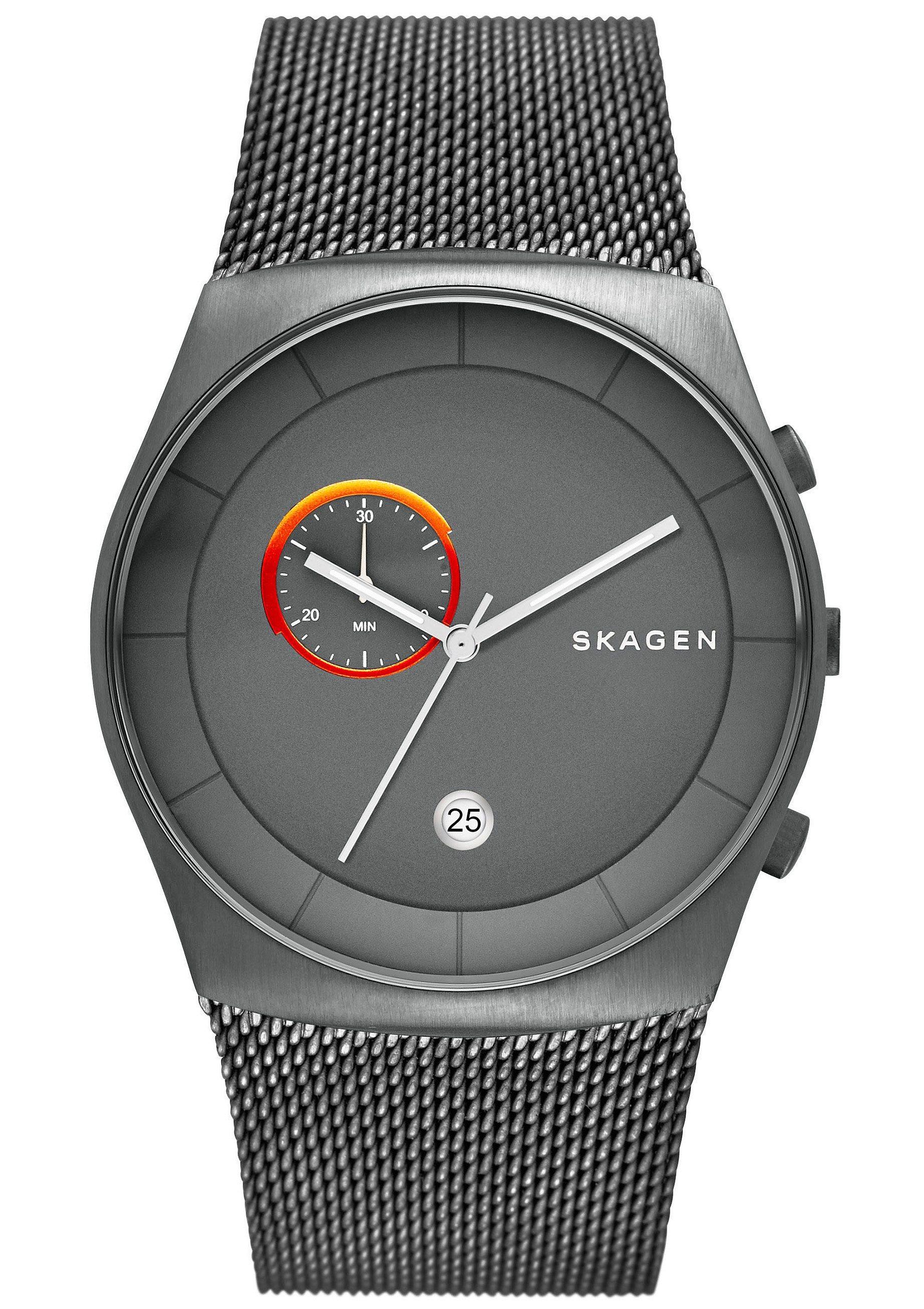 """Skagen, Chronograph, """"HAVENE, SKW6186"""""""