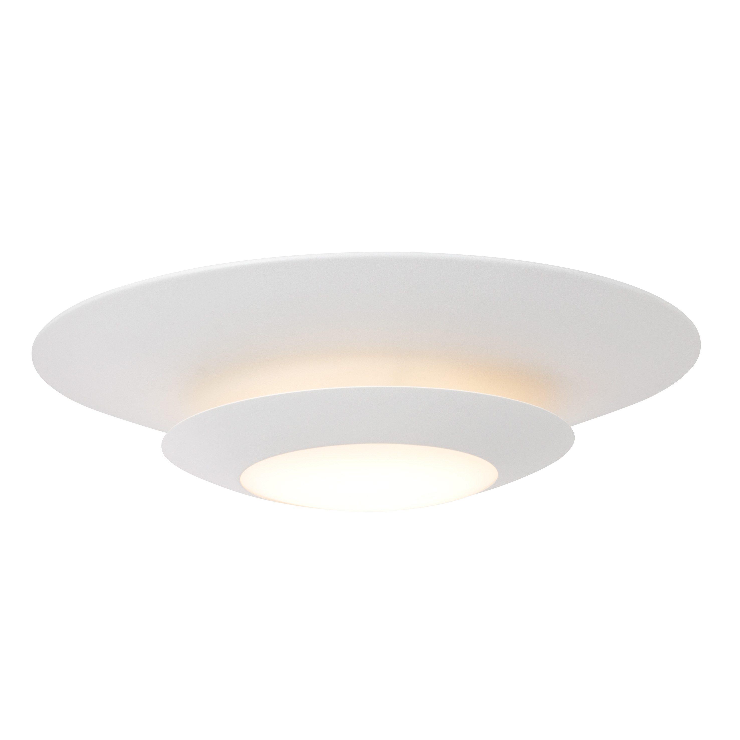 Brilliant Leuchten LED Deckenleuchte »TEIDE«