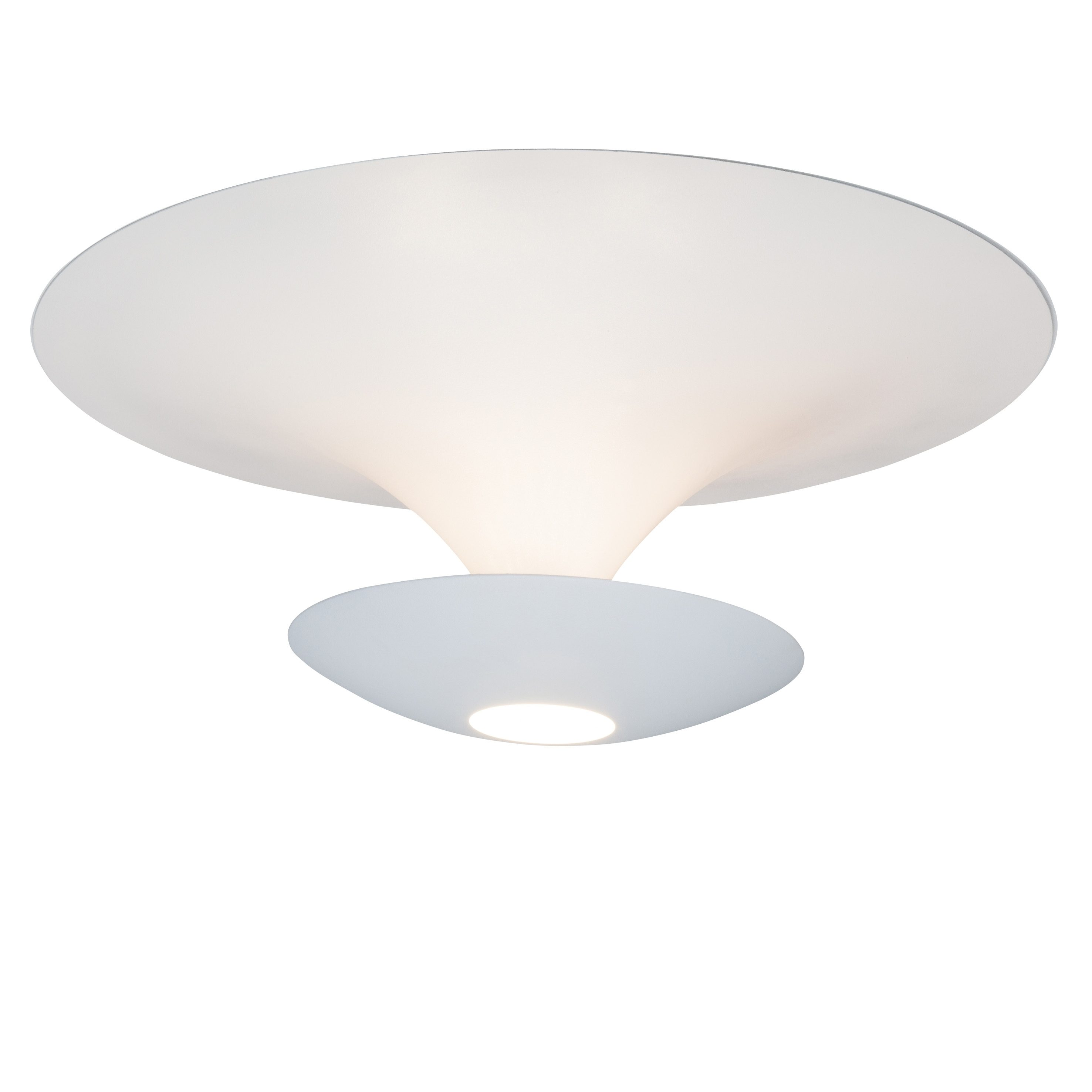 Brilliant Leuchten LED-Deckenleuchte, inkl. LED-Leuchtmittel, 1 flammig