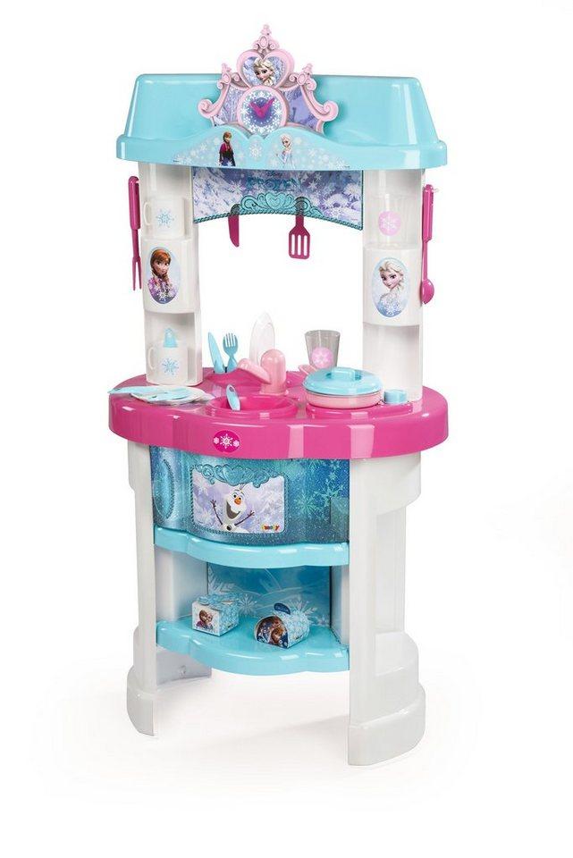 Smoby Spielküche, »Disney Frozen Küche«