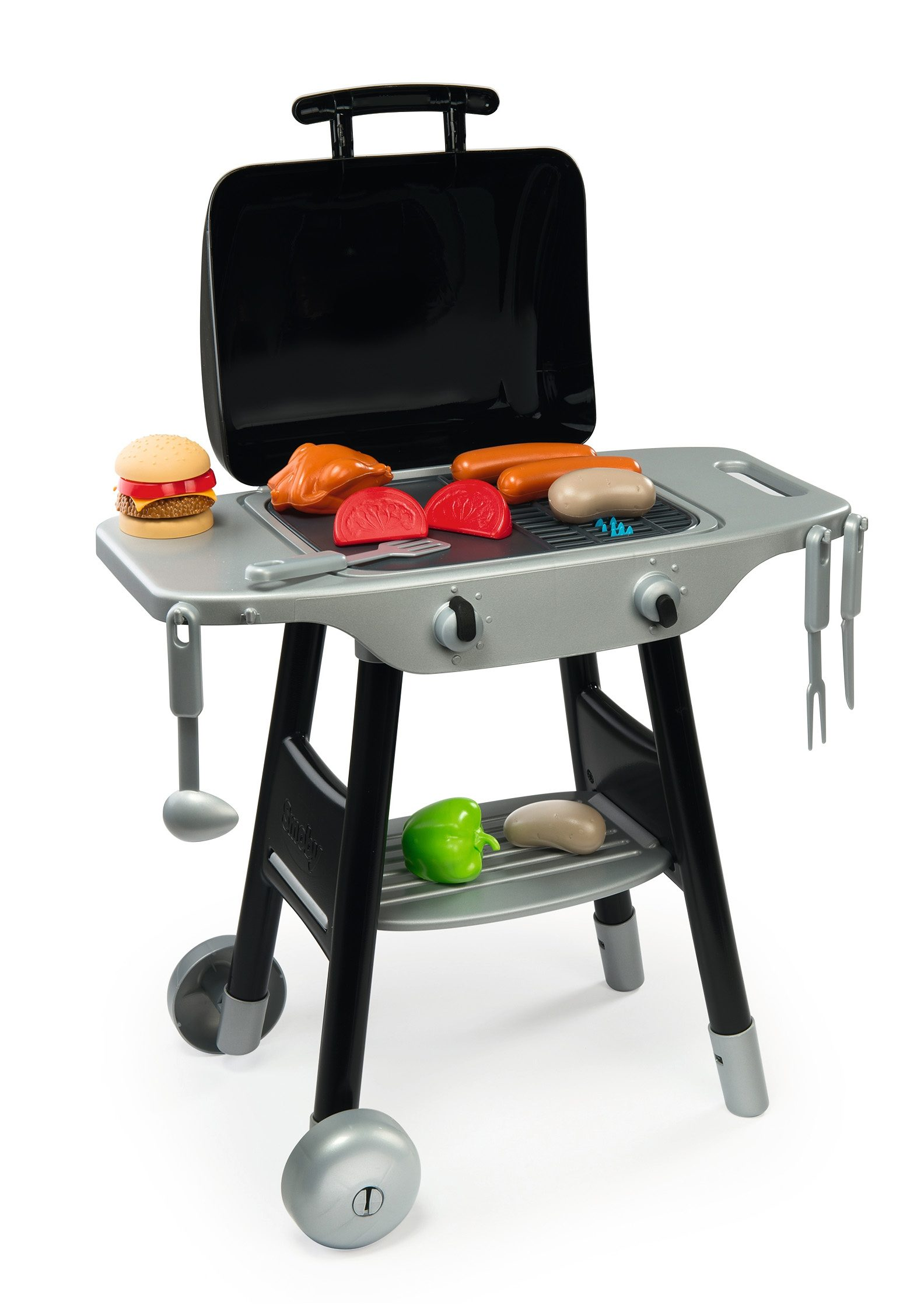 Smoby Spielzeug-Standgrill, »Plancha Barbecue Grill«