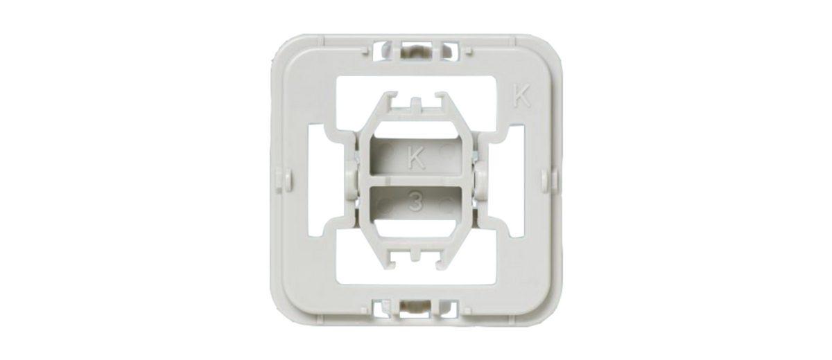 eQ-3 Smart Home Zubehör »Adapter Set Kopp«