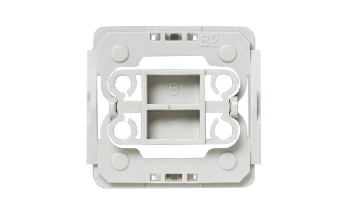 eQ-3 Smart Home Zubehör »Smart Home Adapter Set Berker (S1, M2)«