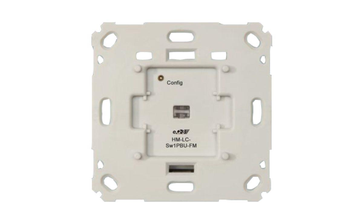 eQ-3 Smart Home Zubehör »Unterputzschaltaktor für Markenschalter«