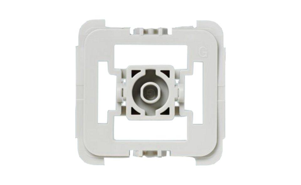 eq 3 smart home zubeh r adapter set gira system 55 online kaufen otto. Black Bedroom Furniture Sets. Home Design Ideas
