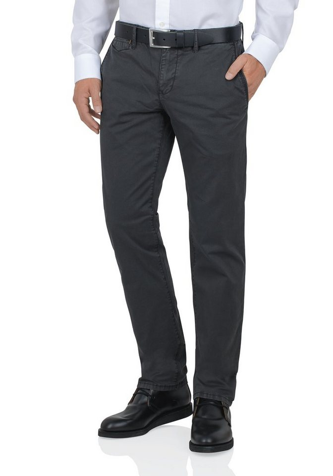 Redpoint Chino »Oakville« in grey