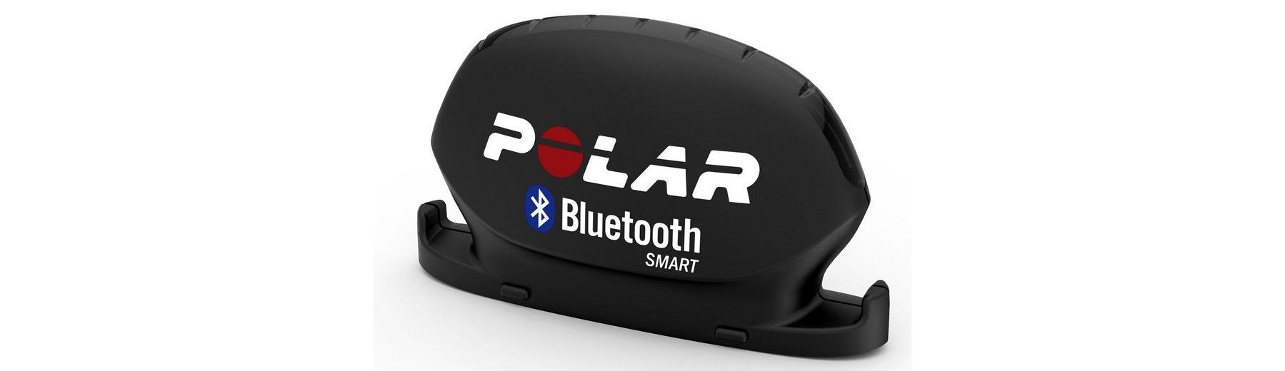 Polar »Trittfrequenzsensor Bluetooth® Smart«, Fahrradzubehör für V800 und V650