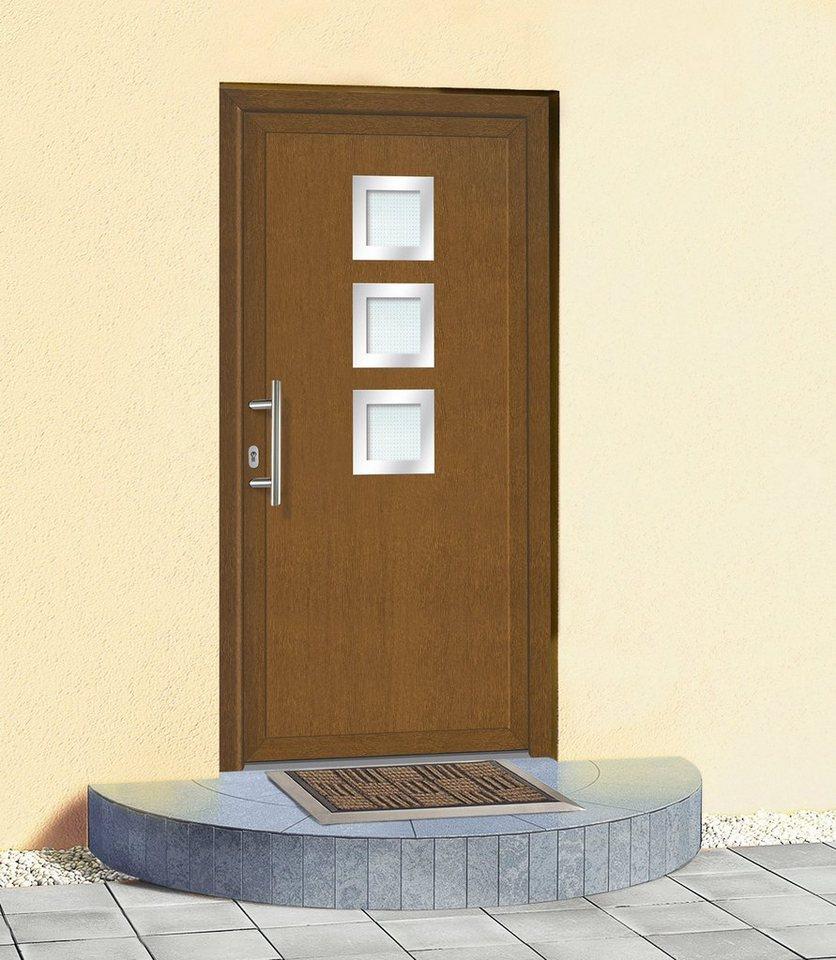 Kunststoff Haustüren Preise Haustüren Online Kaufen, Bauen U0026 Renovieren |  OTTO