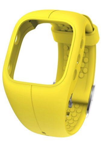 POLAR Apyrankė »A300 Mellow Yellow«