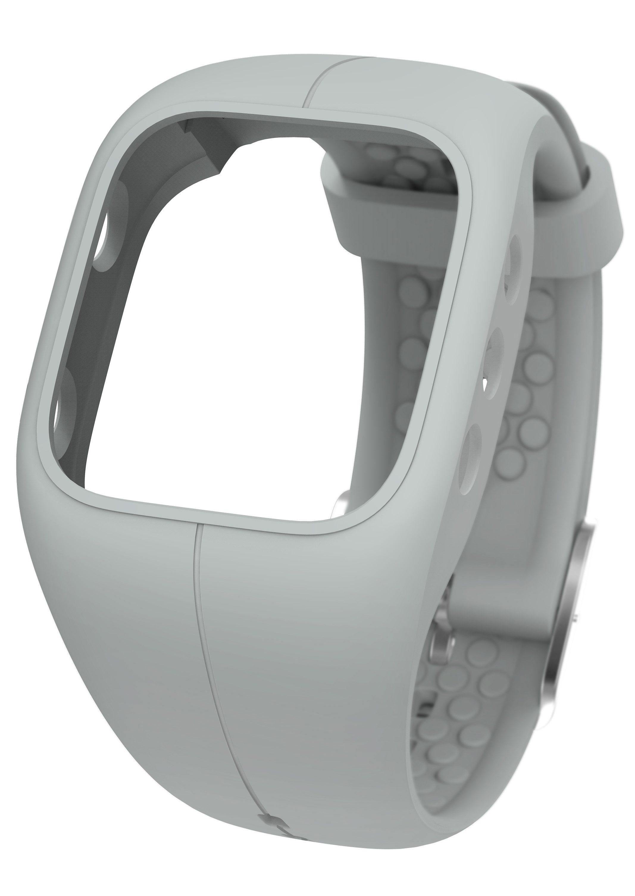 Polar Armband zum Wechseln, »A300 Storm Grey«