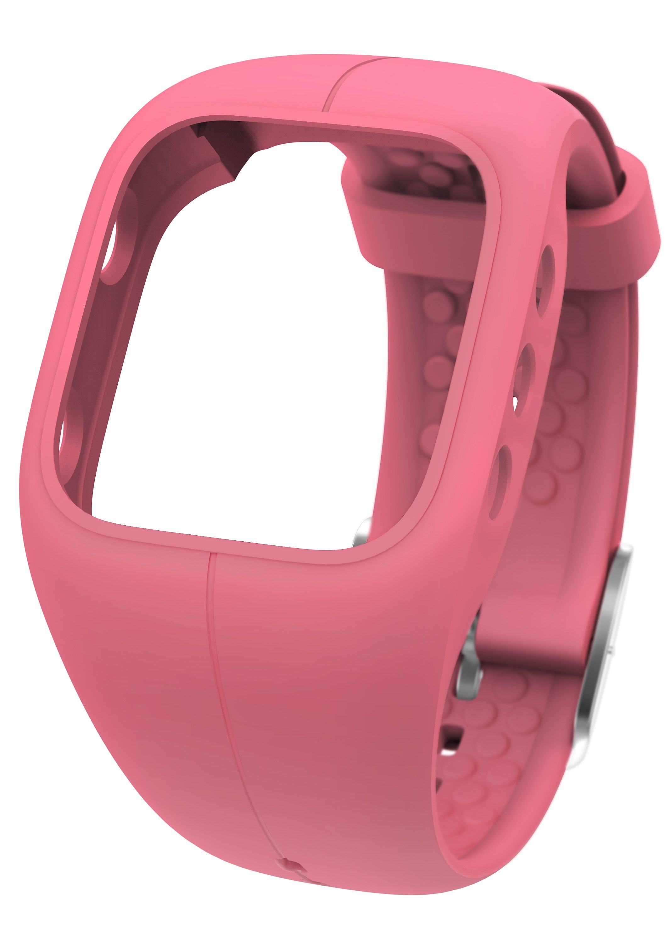 Polar Armband zum Wechseln, »A300 Sorbet Pink«