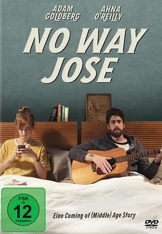 DVD »No Way, Jose«