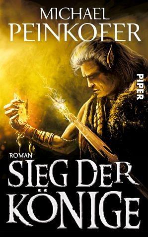 Broschiertes Buch »Sieg der Könige / Die Könige Bd.3«
