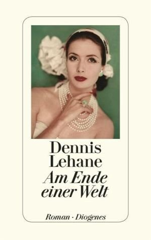 Buch mit Leinen-Einband »Am Ende einer Welt«