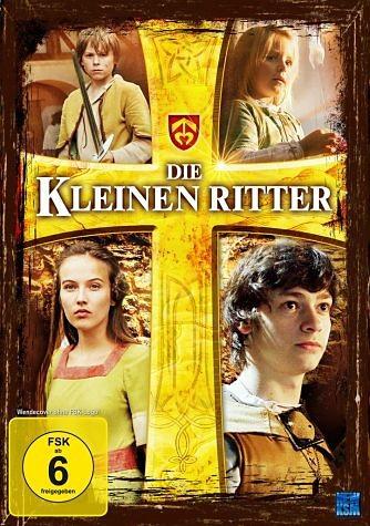 DVD »Die kleinen Ritter«