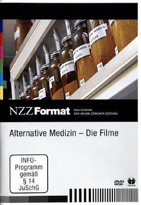 DVD »Alternative Medizin - Die Filme«