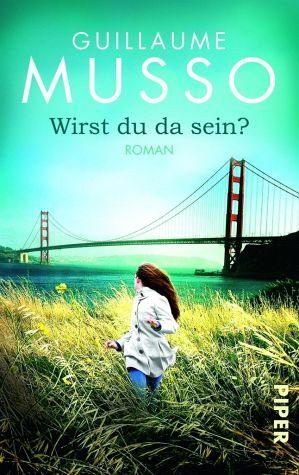 Broschiertes Buch »Wirst du da sein?«