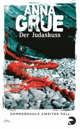 Broschiertes Buch »Der Judaskuss / Dan Sommerdahl Bd.2«