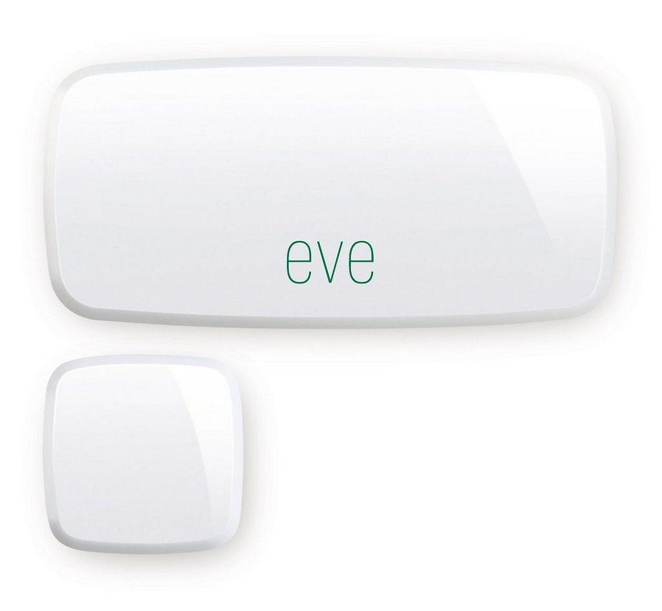 Elgato Kontaktsensor »eve door & window mit Apple HomeKit Unterstützung« in weiss