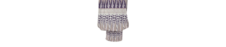 LASCANA Strandhose mit Ethno-Print Verkauf Besten Platz Beste Online Wiki Online wYWSSEOL