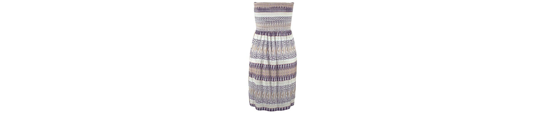 Alle Jahreszeiten Verfügbar Blick Zu Verkaufen LASCANA Bandeau-Strandkleid 9rXcychi