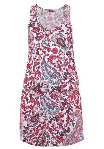 Damen Buffalo London Shirtkleid bunt,mehrfarbig | 08903340746510