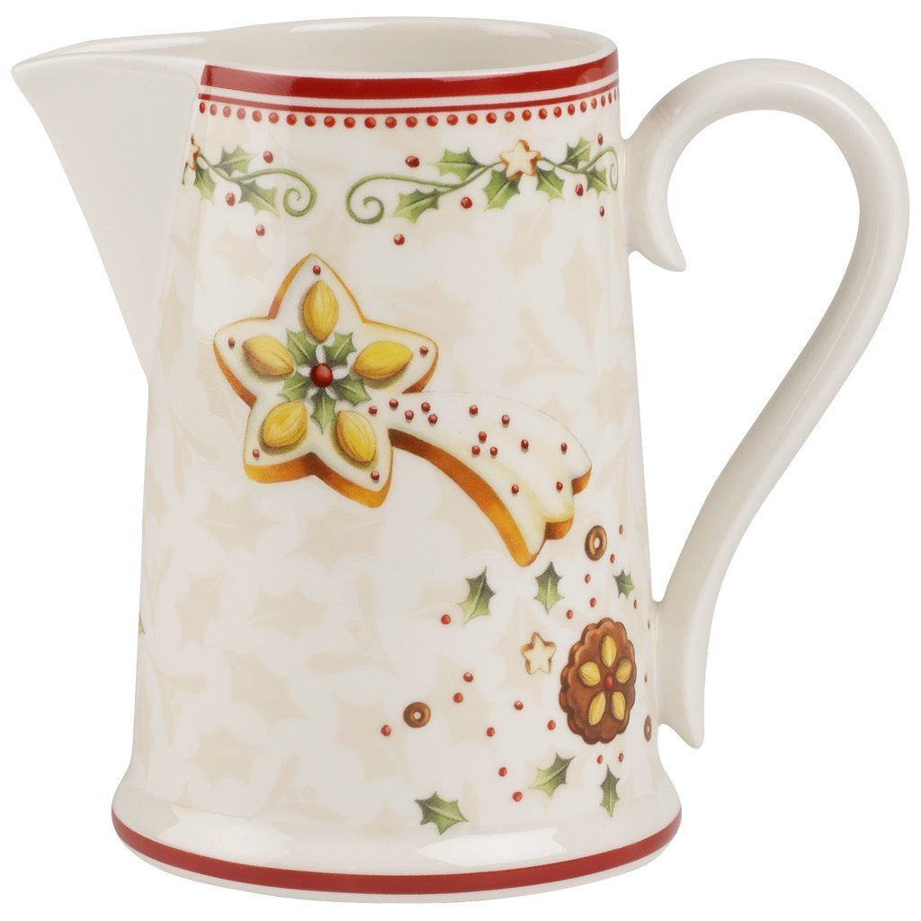 Villeroy & Boch Messbecher 500 ml »Winter Bakery Delight«