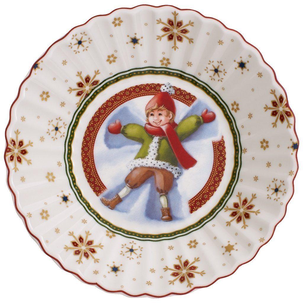 VILLEROY & BOCH Schale klein Schneeengel »Toy's Fantasy«