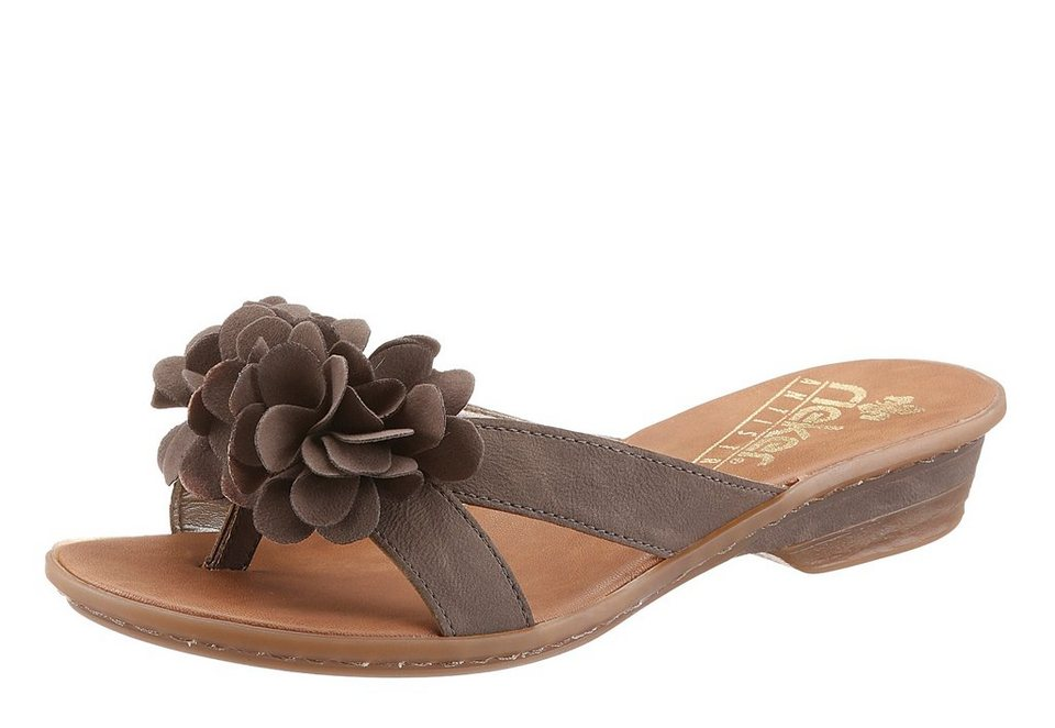 Rieker Dianette in taupe
